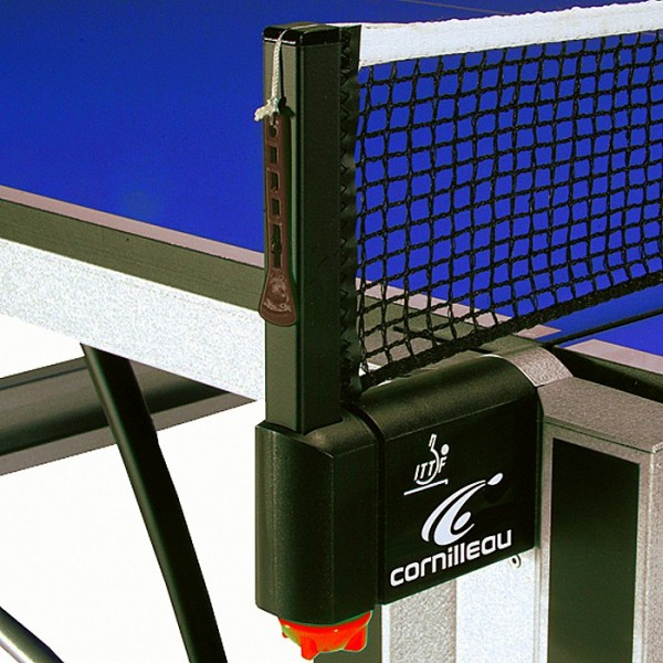 Cornilleau Tavolo Ping Pong Competition 610 ITTF Indoor