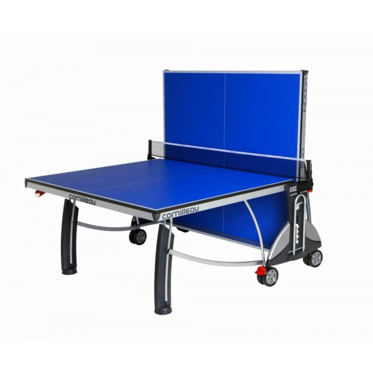 Cornilleau Tavolo Ping Pong 500 PERFORMANCE Indoor Blu