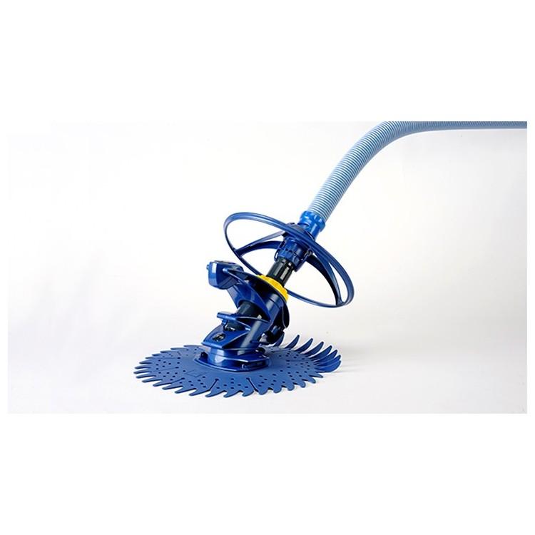 Zodiac T3 Robot Pulitore Idraulico per Piscina max 9 MT