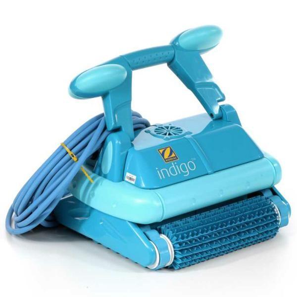 Schema Elettrico Per Piscina : Zodiac indigo robot pulitore elettrico per piscina max mt
