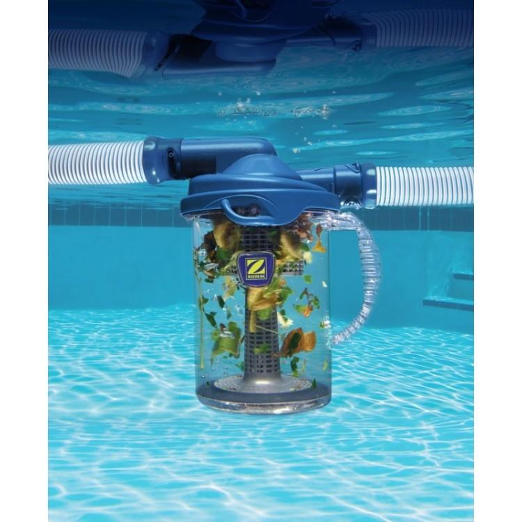 Zodiac Leaf Catcher Robot Pulitore Idraulico per Piscina