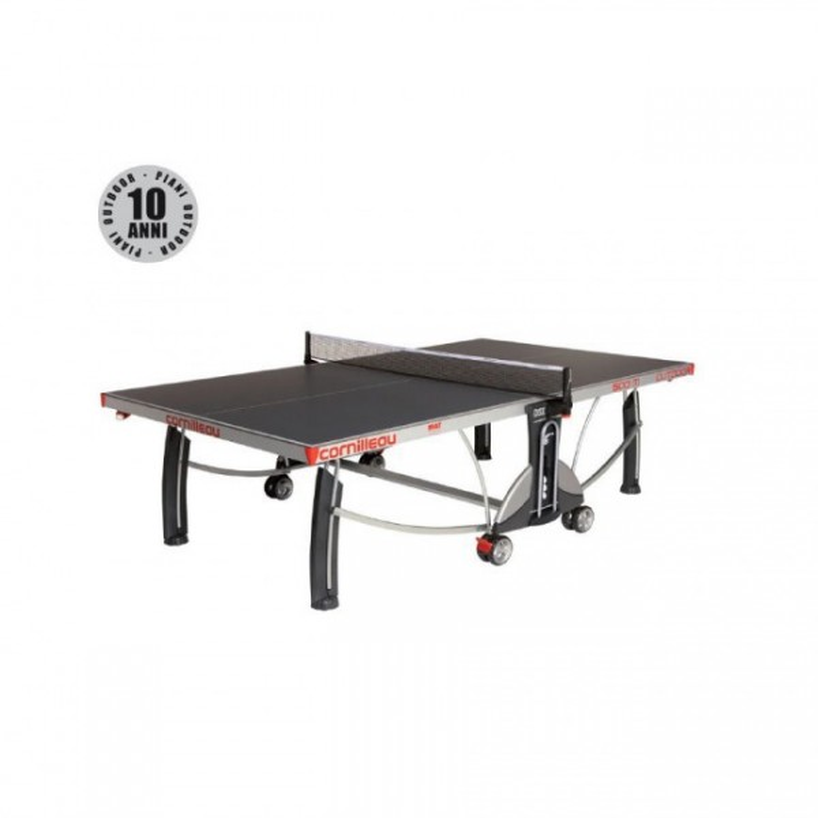 Cornilleau Tavolo Ping Pong  500M Performance Outdoor da esterno