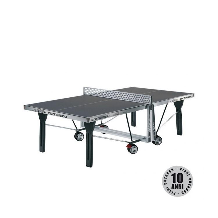 Cornilleau Tavolo Ping Pong Pro 540M Outdoor da Esterno