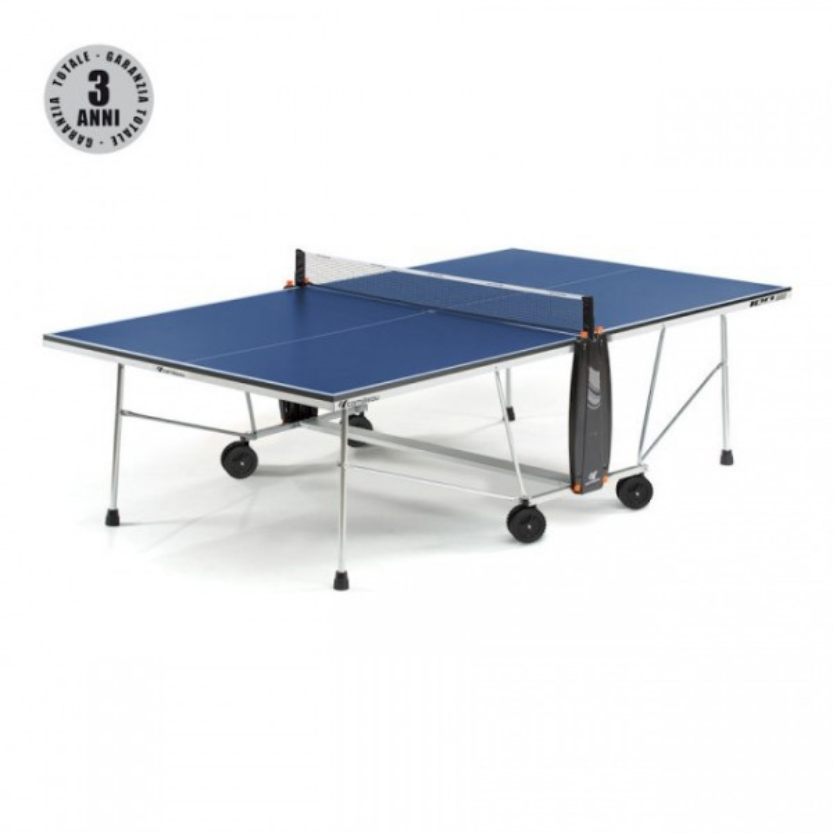Cornilleau Tavolo Ping Pong  Sport 100 Indoor - Interno