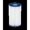 Cartuccia Filtro di Ricambio per Pompa da 3785lth Jilong per Piscine Fuoriterra. Diametro 10cm Altezza 20cm