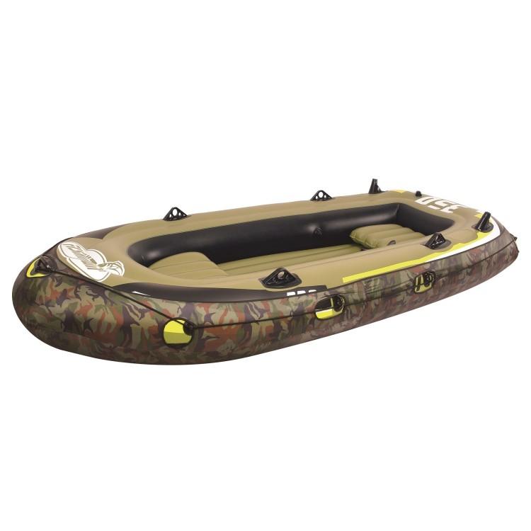 Telo di Copertura Militare per Gommone Fishman 350 Boat
