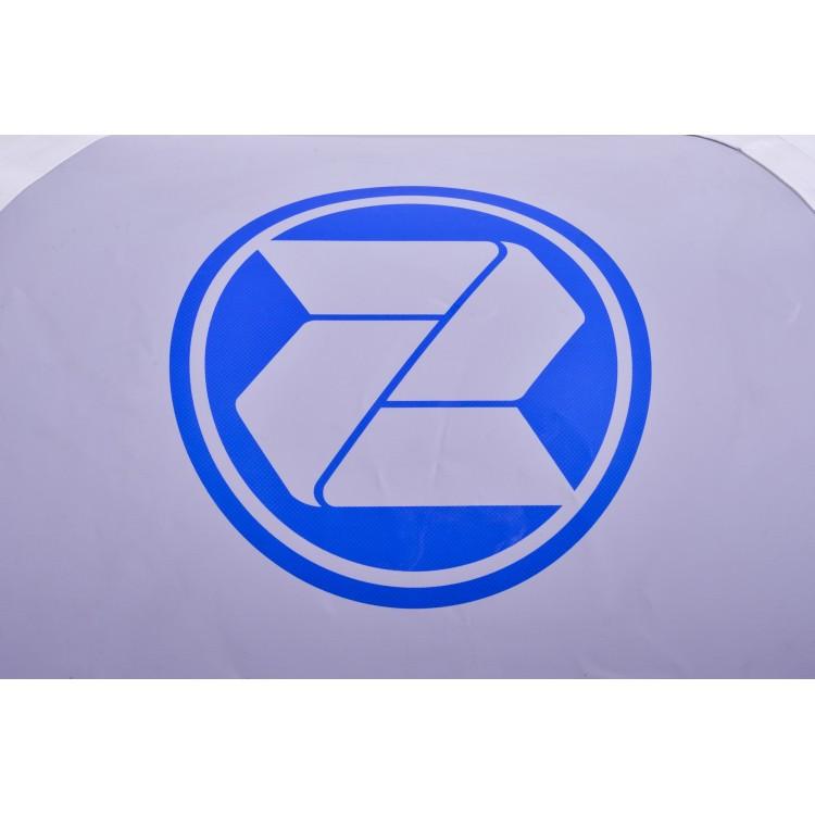 Gommone Tender Canotto Gonfiabile ZRAY RANGER 400 310x152cm Pagliolato Alluminio Remi Pompa Inclusi Motorizzabile