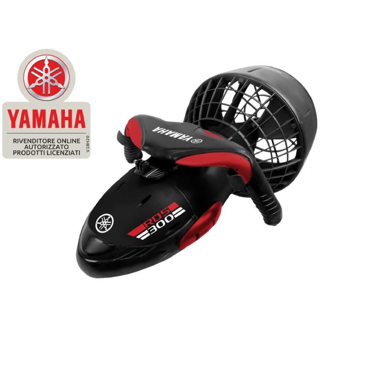 Seascooter Yamaha RDS300 Recreational Dive Series