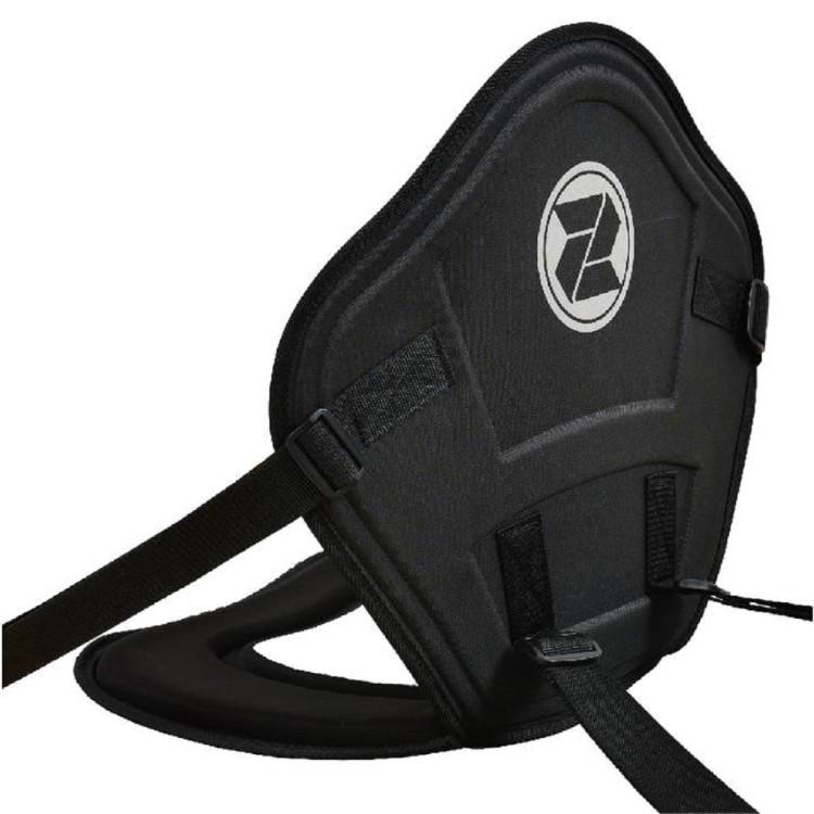 Seduta semirigida ZRAY per trasformare le tavole SUP in Kayak