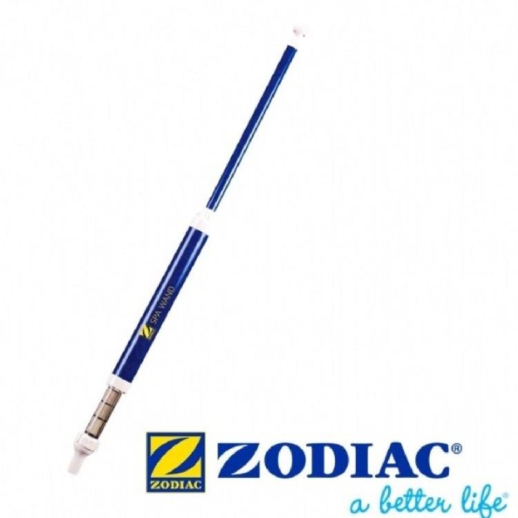 Zodiac Spa Wand - Aspiratore Aspirafango di Precisione per Piscina Idromassaggio e SPA