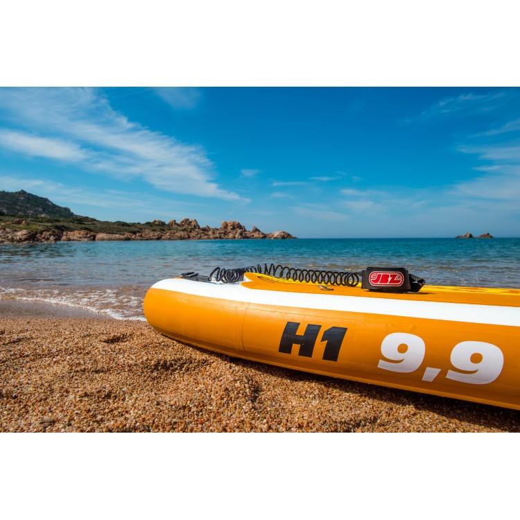 Tavola Stand Up Paddle Gonfiabile SUP JBAY.ZONE Honu H1 da Cm 297x76x15