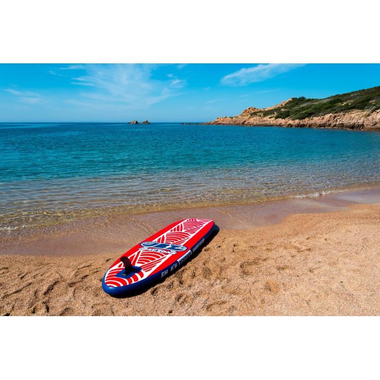 Tavola Stand Up Paddle SUP Gonfiabile JBAY.ZONE AMURA Cm 297x81x10