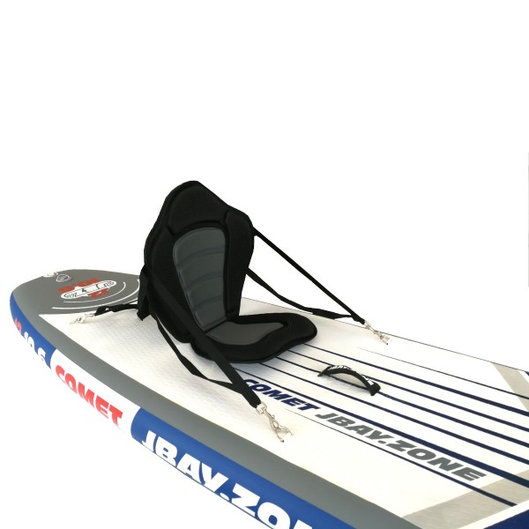 Seduta semirigida JBAY.ZONE per Trasformazione SUP in Kayak