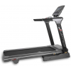 Tapis Roulant Elettrico JK Fitness JK167 Pieghevole HRC e App Integrated Presa USB Fascia Cardio Inclusa