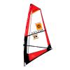 Soleil Windsurf Sail Rig AZTRON 5.0 Kit Vela Per Stand Up Paddle