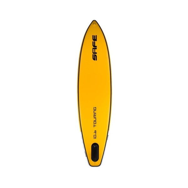 Tavola Stand Up Paddle SUP Gonfiabile SAFE TOURING 10'6'' Cm 320x76x15 Touring SUP Board