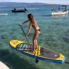 Tavola Stand Up Paddle SUP Gonfiabile SAFE KNOTS