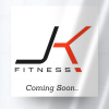 JK Fitness 6048Panca Regolabile, Nero