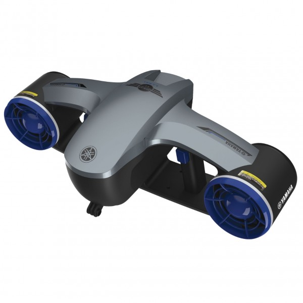 Seascooter Acqua Scooter Elettrico YAMAHA SEAWING II Next Generation DPV Diver Propulsion Veichle OLED Screen Dual Thrusters