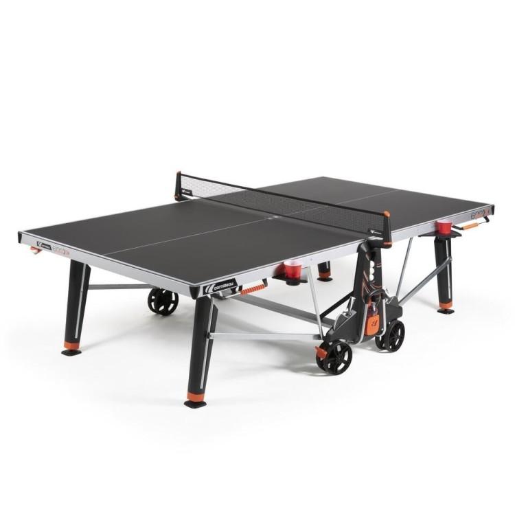 Cornilleau Tavolo Ping Pong Performance 600X Outdoor da Esterno