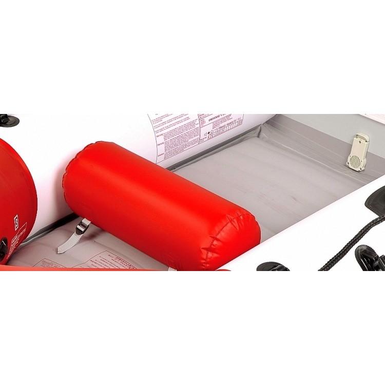 Gommone Tender Canotto Gonfiabile ZRAY CHEYENNE V 300 248x130xm Pagliolato Air Deck Remi Pompa Inclusi Motorizzabile