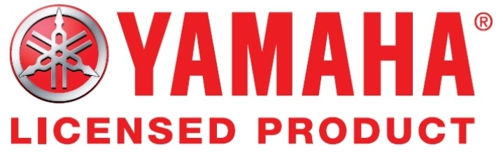 Yamaha ® Licensed Product